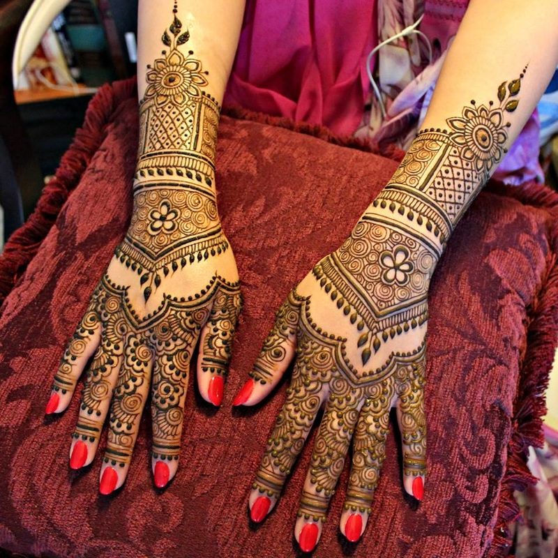 Bridal Packages Welcome To Charming Henna